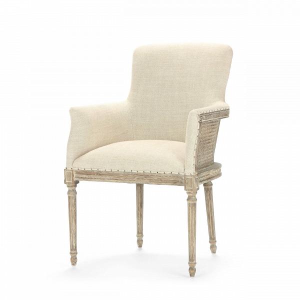 Кресло MossИнтерьерные<br>Дизайнерское классическое легкое кресло Moss (Мосс) на длинных фигурных ножках от Cosmo (Космо).<br><br><br> Простое оформление и лаконичность формы — кресло Moss представляет собой весьма универсальный предмет мебели, который подойдет практически для любого типа помещений. Каркас кресла, выполненный в цвете состаренного дуба, оригинально сочетается с однотонной обивкой спокойных цветов. Компания Cosmo предлагает на выбор несколько расцветок: оливковый, серый, красный и светло-бежевый.<br><br><br> Ди...<br><br>stock: 14<br>Высота: 91<br>Ширина: 58<br>Глубина: 63<br>Цвет ножек: Светло-коричневый<br>Материал ножек: Состаренный массив дуба<br>Материал обивки: Полиэстер, Вискоза, Хлопок<br>Тип материала обивки: Ткань<br>Тип материала ножек: Дерево<br>Цвет обивки: Бежевый