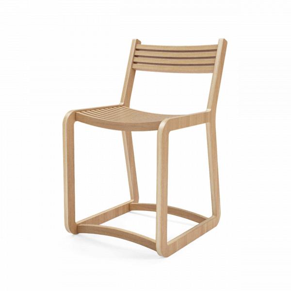 Стул DegerforsИнтерьерные<br>Дизайнерский легкий деревянный жесткий интерьерный стул Degerfors (Дегерфорс) со спинкой от Unika Moblar от Unika Moblar (Уника Моблар).<br> DagerforsВ— небольшой модельный ряд мебели для жизни, состоящий из стульев, выполненных в одной стилистике. В каждой детали изделий узнается популярный среди динамичных и целеустремленных европейцев скандинавский стиль. Как и прочая продукция бренда,ВDagerfors отличаются отличным качеством и лаконичностью. К ним невозможно придратьсяВ— в них...<br><br>stock: 0<br>Высота: 74<br>Ширина: 41<br>Глубина: 50<br>Материал каркаса: Фанера, шпон дуба<br>Тип материала каркаса: Дерево<br>Цвет каркаса: Дуб