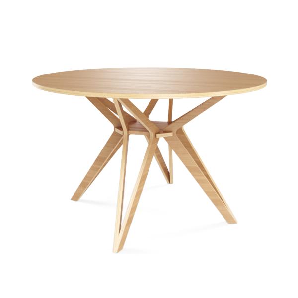 Стол Hagfors диаметр 120