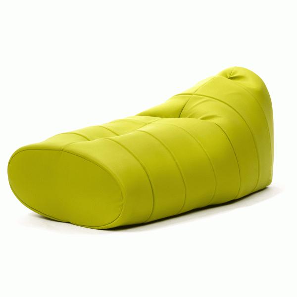 Кресло-мешок SittУличная мебель<br>Дизайнерское уличное кресло-мешок Sitt (Ситт) с длинным сиденьем от Softline (Софтлайн)<br><br><br> Почувствуйте энергию активных людей, которые хотят выразить свой стиль и образ жизни с помощью стильной и практичной мебели. Мебель из коллекции Active датской компании Softline прекрасно работает в малых и больших пространствах как личных жилищ, так и общественных мест.ВКресло-мешок Sitt — уникальное кресло, которое позволяет вам сидеть вВразличных удобных положениях. У кресла Sitt спец...<br><br>stock: 0<br>Высота: 73<br>Ширина: 80<br>Глубина: 130<br>Материал каркаса: Полиэстер<br>Тип материала каркаса: Ткань<br>Коллекция ткани: Tempo<br>Цвет каркаса: Лайм