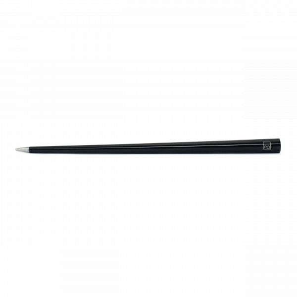 Вечный карандаш Napkin Forever PrimaРазное<br>Вечный карандаш Napkin Forever Prima. ЦельныйВ корпус из анодированного алюминия. <br><br><br> Идея создания вечного карандаша уходит своими корнями в прошлое и обращает наши взоры в будущее. В Средние века, задолго до изобретения карандаша, художники пользовались металлическими наконечниками для рисования на специально подготовленной и обработанной бумаге. Эта техника была известна как Silverpoint. Техника Silverpoint использовалась множеством известных художников, в том числе Леонардо да...<br><br>stock: 2<br>Материал: Металл<br>Цвет: Черный<br>Диаметр: 1<br>Длина: 18