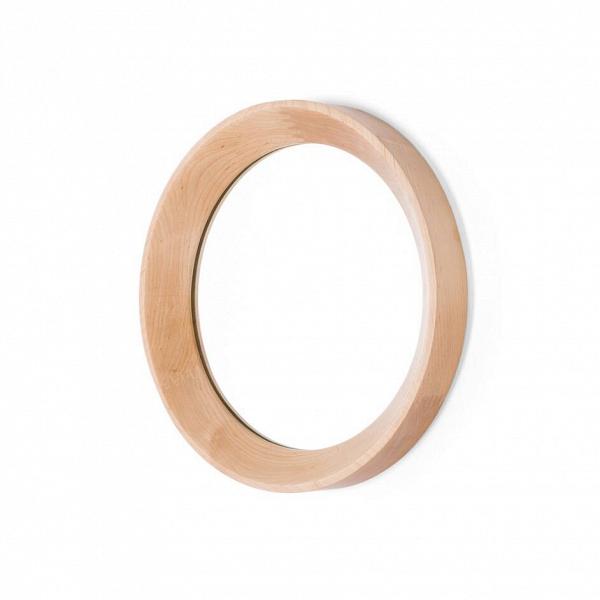 Настенное зеркало Velodrome круглоеНастенные<br>Настенное зеркало Velodrome круглое появилось благодаря тому, что однажды известный дизайнер Шон Дикс обратил свой творческий взгляд наВпокрытие велотрека наВвелодроме. ИВтогда ему вВголову пришла мысль, что форма иВтекстура велотрассы напоминают раму для зеркала.<br><br><br><br> Предметы, которые вдохновляют дизайнеров наВсоздание своих шедевров, иногда встречаются вВсамых неожиданных местах. Так устроен мозг гениев иВталантливых людей. Они могут увидеть...<br><br>stock: 1<br>Высота: 5<br>Материал: Клен Американский<br>Цвет: Натуральный/Natural<br>Диаметр: 37<br>Дизайнер: Sean Dix