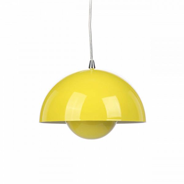цена на Подвесной светильник Flower Pot 2 диаметр 23