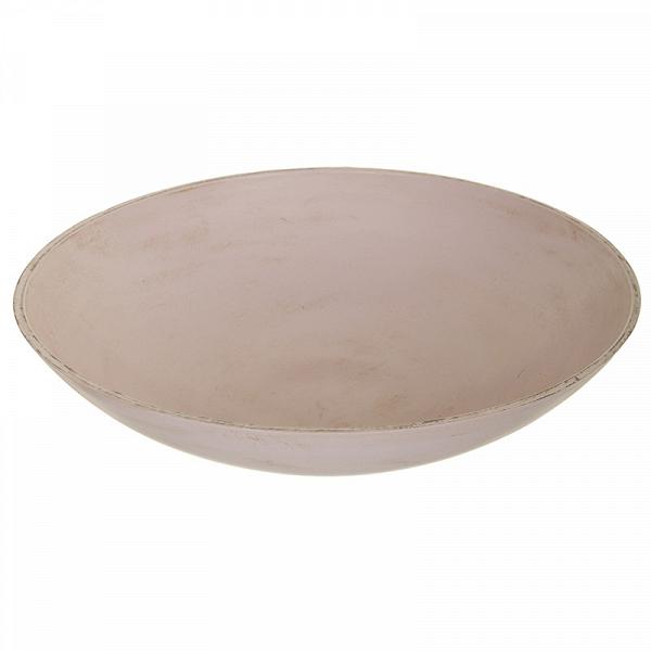 Блюдо ANTIQUE PINK (170-268-086)Посуда<br>Артикул: 170-268-086. Такое могли придумать только голландцы – закрутить в единой композиции блюда ANTIQUE PINK строительный материал и традиционную для посуды форму. Томный розовый оттенок и почти плоская поверхность дополняют друг друга и производят эффект классической простоты с трендовыми нотами, такое же сочетание можно наблюдать в более вместительном варианте. Дизайн: Нидерланды.<br><br>stock: 12<br>Высота: 13<br>Ширина: 54<br>Материал: МДФ<br>Цвет: Розовый<br>Размер: 13 x 54 x 54<br>Длина: 54