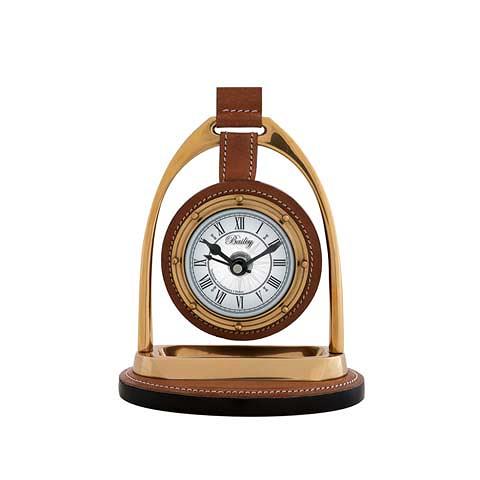 Часы Бейли (107023 (ACC07023))Часы<br>Выработанный фирменный стиль коллекций сегодня узнаваем во всем мире. Команда дизайнеров активно ищет вдохновение из различных источников по всему миру - музеев, на антикварных аукционах и в антикварных лавках. Стиль EICHHOLTZ – это фьюжн разнообразие впечатлений и идей в единой коллекции.<br><br>stock: 6<br>Высота: 22<br>Ширина: 12<br>Материал: металл, кожа, стекло<br>Цвет: bronze/brown<br>Длина: 17<br>Ширина: 12<br>Высота: 22<br>Длина: 17