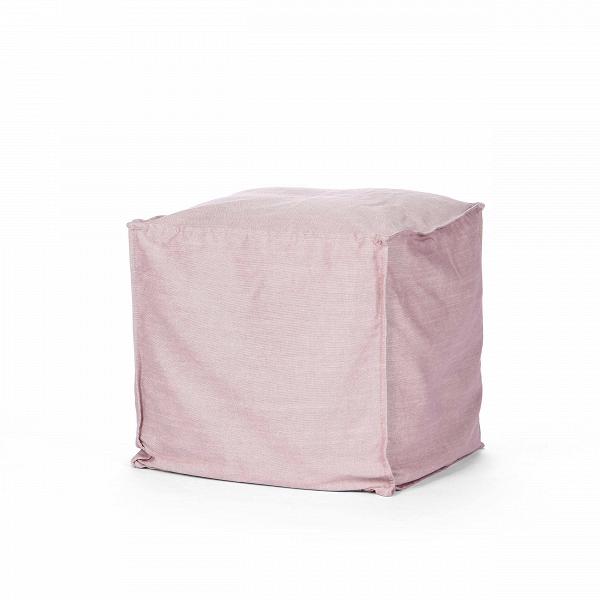 Пуф Fatty 45x45Пуфы и оттоманки<br>Дизайнерский пуф Fatty 45х45 представляет собой мягкий уютный куб, который может отлично вписаться как в домашний интерьер, так и в интерьер современного комфортного офиса или, например, модной гостиной. Пуфик замечательно справляется со своей главной задачей — дополнять интерьер теплом и уютом, а также помогать вам расслабиться во время обеденного или вечернего отдыха.<br><br><br> Отличным плюсом данного пуфика является съемный чехол, благодаря чему пуфик легко чистить и приводить в идеальный...<br><br>stock: 1<br>Высота: 45<br>Ширина: 45<br>Глубина: 45<br>Цвет сидения: Сиреневый<br>Тип материала сидения: Ткань