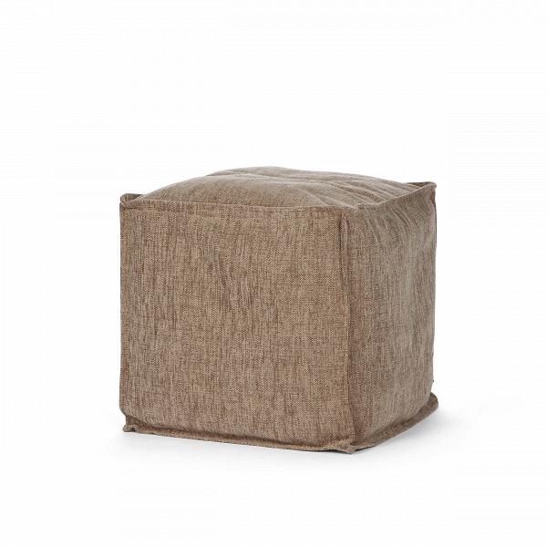 Пуф Fatty 45x45Пуфы и оттоманки<br>Дизайнерский пуф Fatty 45х45 представляет собой мягкий уютный куб, который может отлично вписаться как в домашний интерьер, так и в интерьер современного комфортного офиса или, например, модной гостиной. Пуфик замечательно справляется со своей главной задачей — дополнять интерьер теплом и уютом, а также помогать вам расслабиться во время обеденного или вечернего отдыха.<br><br><br> Отличным плюсом данного пуфика является съемный чехол, благодаря чему пуфик легко чистить и приводить в идеальный...<br><br>stock: 2<br>Высота: 45<br>Ширина: 45<br>Глубина: 45<br>Цвет сидения: Светло-коричневый<br>Тип материала сидения: Ткань