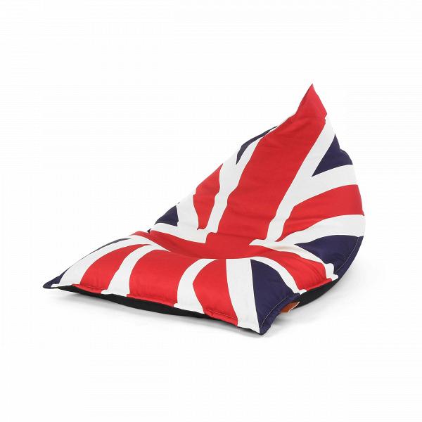 Пуф UK Lazy TПуфы и оттоманки<br>Если вы любите стильные вещи, оформленные изображением различных флагов или гербов, то обратите особое внимание на пуф UK Lazy T. Пуф, напоминающий по форме удобное пузатое кресло, которое примет любую угодную вам форму. Такие пуфы необычайно удобны в использовании — вы можете устроиться на нем именно так, как вам будет наиболее комфортно и уютно. А оригинальный дизайн дополнит интерьер вашего дома.<br><br><br> Пуф имеет EPS-наполнитель, который известен своими уникальными свойствами, такими к...<br><br>stock: 6<br>Высота: 95<br>Ширина: 120<br>Глубина: 160<br>Наполнитель: EPS наполнитель<br>Материал сидения: Полиэстер<br>Цвет сидения: Разноцветный<br>Тип материала сидения: Ткань<br>Цвет сидения дополнительный: Британский флаг
