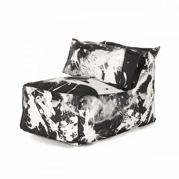 Кресло бескаркасное DauphineИнтерьерные<br>Дизайнерское бескаркасное раскладываемое прямоугольное кресло Dauphine (Дофин) от Lazy Life Paris (Лэзи Лайф Пэрис).<br><br><br> Кресло бескаркасное Dauphine — то замечательное место для отдыха, где вы с удобством можете устроиться с чашечкой утреннего кофе или за чтением любимой книги. Кресло создано известным брендом Lazy Life Paris, чьи коллекции богаты качественной и необычайно комфортной бескаркасной мягкой мебелью. Для данного кресла, кроме того, можно приобрести одноименный пуфик, так что ...<br><br>stock: 7<br>Высота: 60<br>Ширина: 90<br>Глубина: 90<br>Наполнитель: EPS наполнитель<br>Материал каркаса: Полиэстер<br>Тип материала каркаса: Ткань<br>Цвет каркаса дополнительный: Белый<br>Цвет каркаса: Черный