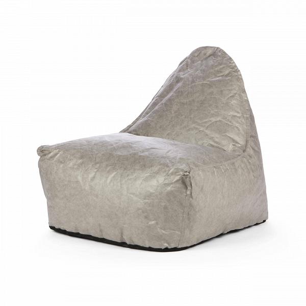 Кресло бескаркасное TuileriesИнтерьерные<br>Дизайнерское большое яркое бескаркасное кресло Tuileries (Тулериз) от Lazy Life Paris (Лэзи Лайф Пэрис).<br><br><br> Кресло бескаркасное Tuileries — это замечательная пара для одноименного пуфика, созданного известным брендом Lazy Life Paris. Компания особенно славится своей широкой коллекцией бескаркасной мягкой мебели, которая так тепло и уютно смотрится в любой домашней комнате. Кресло Tuileries имеет весьма внушительные размеры в ширину, благодаря чему отдых в нем особенно приятный и расслабл...<br><br>stock: 2<br>Высота: 70<br>Ширина: 80<br>Глубина: 90<br>Наполнитель: EPS наполнитель<br>Тип материала каркаса: Водостойкий материал TVK<br>Цвет каркаса: Серый