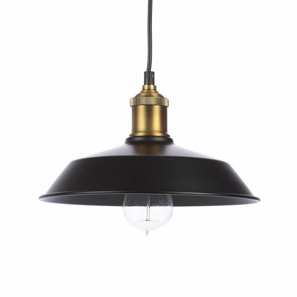Подвесной светильник Bowery LightingПодвесные<br>Подвесной светильник Bowery Lighting — это простое и универсальное решение для любого современного интерьера, которому требуется качественное и приятное освещение. Дизайнеры компании Cosmo придали светильнику лаконичную форму, благодаря чему в помещении он не будет перетягивать на себя акценты, а будет смотреться легко и гармонично с окружающей обстановкой.<br><br><br> Абажур подвесного светильника Bowery Lighting изготовлен из металла черного цвета, а металлическое основание светильника выполн...<br><br>stock: 0<br>Высота: 14<br>Диаметр: 26<br>Длина провода: 150<br>Количество ламп: 1<br>Материал абажура: Металл<br>Мощность лампы: 60<br>Ламп в комплекте: Нет<br>Тип лампы/цоколь: E27<br>Цвет абажура: Черный