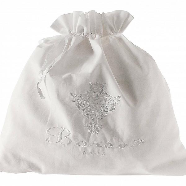 Сумка BAGSРазное<br>Дизайнерская сумка-мешок BAGS (Бэгс) белого цвета из хлопка от Seletti (Селетти).<br><br>stock: 22<br>Ширина: 45<br>Материал: Хлопок<br>Длина: 45