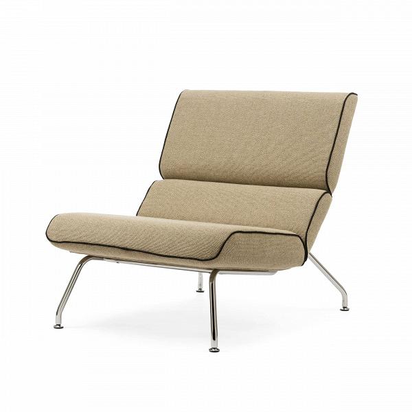 Кресло MiloИнтерьерные<br>Дизайнерское коричневое кресло Milo (Майло) без подлокотников на металлических ножках от Softline (Софтлайн).<br><br><br><br><br> Кресло Milo — это результат сотрудничества между Флеммингом Буском и Стефаном Б.Херцогом, датским коллективом дизайнеров, известными своими наградами вВобласти дизайна мебели. Кресло получило награду на престижнейшем конкурсе Good Design Awardв 2012 году.<br><br><br> Оригинальное кресло Milo — это изысканное кресло для отдыха, обладающее харизматичным дизайном. Идеально под...<br><br>stock: 0<br>Высота: 85<br>Высота сиденья: 40<br>Ширина: 76<br>Глубина: 98<br>Цвет ножек: Хром<br>Материал обивки: Хлопок, Акрил, Вискоза, Шерсть<br>Коллекция ткани: Nordic<br>Тип материала обивки: Ткань<br>Тип материала ножек: Сталь нержавеющая<br>Цвет обивки: Коричневый<br>Дизайнер: Busk + Hertzog