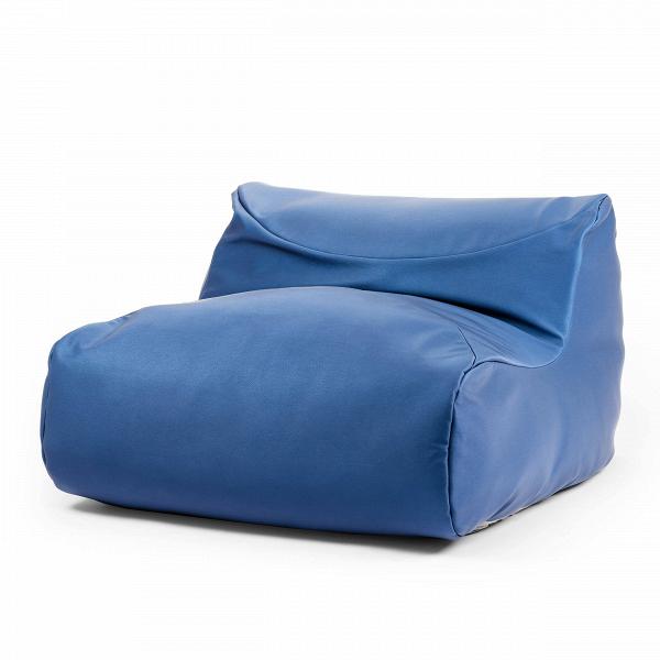 Кресло для отдыха FluidИнтерьерные<br>Дизайнерское бескаркасное глубокое кресло Fluid (Флуид) с тканевой обивкой от Softline (Софтлайн).<br><br><br><br><br><br><br><br> Кресло Fluid — от знаменитого дуэта Флемминга Буска и Стефана Б.Херцога, датского коллектива дизайнеров, известного своими наградами вВобласти дизайна мебели, которые проектируют мебель для компании Softlin. Датская компания Softline была основана в 1979 году, и ее создатели не отступали от генеральной линии скандинавского минимализма ни на шаг. Их девизом стали диза...<br><br>stock: 0<br>Высота: 65<br>Высота сиденья: 30<br>Ширина: 95<br>Глубина: 105<br>Материал обивки: Ткань<br>Цвет обивки: Синий<br>Дизайнер: Busk + Hertzog
