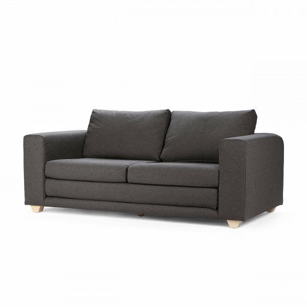 Диван VictorРаскладные<br>Дизайнерский невысокий раскладной диван Victor (Виктор) на низких ножках от Softline (Софтлайн).<br><br><br><br><br> Диван Victor — роскошный классической формы диван, и это обстоятельство делает его просто универсальным для использования в любом помещении. Благодаря своему минималистичному дизайну, этот диван органично смотрится как дома, так и в офисе. Кроме того, он чрезвычайно комфортабелен и удобен, а также функционален, ведь вы легко сможете трансформировать диван Victor в просторное и удобное сп...<br><br>stock: 0<br>Высота: 77<br>Глубина: 87<br>Длина: 182<br>Материал обивки: Хлопок, Полиэстер<br>Коллекция ткани: Vision<br>Тип материала обивки: Ткань<br>Цвет обивки: Тёмно-коричневый
