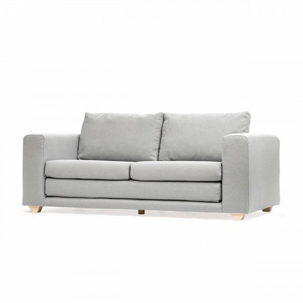 Диван VictorРаскладные<br>Дизайнерский невысокий раскладной диван Victor (Виктор) на низких ножках от Softline (Софтлайн).<br><br><br><br><br> Диван Victor — роскошный классической формы диван, и это обстоятельство делает его просто универсальным для использования в любом помещении. Благодаря своему минималистичному дизайну, этот диван органично смотрится как дома, так и в офисе. Кроме того, он чрезвычайно комфортабелен и удобен, а также функционален, ведь вы легко сможете трансформировать диван Victor в просторное и удобное сп...<br><br>stock: 0<br>Высота: 77<br>Глубина: 87<br>Длина: 182<br>Материал обивки: Хлопок, Полиэстер<br>Коллекция ткани: Vision<br>Тип материала обивки: Ткань<br>Цвет обивки: Серый