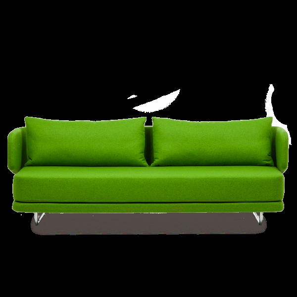 Диван JasperРаскладные<br>Дизайнерский однотонный раскладной диван-кровать Jasper (Джаспер) от Softline (Софтлайн)<br><br> Диван Jasper — это стильный иВпрактичный современный диван-кровать, идеально подходящий иВдля частных домов, иВдля общественных мест. Дизайн спинки позволяет вам сидеть вВ«углах» дивана, предлагая еще много способов расслабиться. Диван легко трансформируется вВудобную кровать для двух взрослых.<br><br><br><br><br><br>  Оригинальный диван Jasper выполнен по дизайну датского дуэта Флеммин...<br><br>stock: 0<br>Высота: 72<br>Высота сиденья: 39<br>Глубина: 83<br>Длина: 212<br>Цвет ножек: Хром<br>Материал обивки: Шерсть, Полиамид<br>Коллекция ткани: Felt<br>Тип материала обивки: Ткань<br>Тип материала ножек: Сталь<br>Цвет обивки: Зеленый<br>Дизайнер: Busk + Hertzog