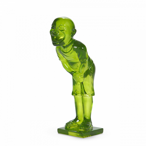 Статуэтка Grin статуэтки parastone статуэтка девушка весна