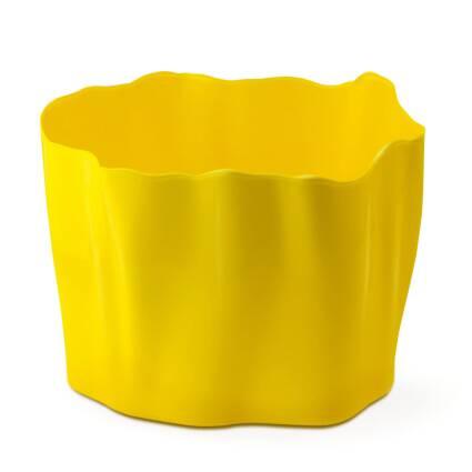 Органайзер Flow среднийРазное<br><br><br>stock: 3<br>Высота: 3,5<br>Ширина: 14,7<br>Глубина: 18,3<br>Материал: Пластик<br>Цвет: Желтый