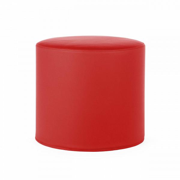 Пуф DrumПуфы и оттоманки<br>Пуф Drum — это пуф, журнальный столик иВподнос вВодном предмете. Многофункциональный пуф Drum идеально подходит для современной жилой площади, где гибкость применения является ключевым фактором.<br><br><br><br><br><br> Купите поднос Drum и разместите его поверх пуфа для создания стильного журнального столика или снимите его, если вам нужно дополнительное место или подставка для ног. Пуф поставляется в нескольких цветовых решениях обивки.<br><br>stock: 0<br>Высота: 40<br>Диаметр: 45<br>Цвет сидения: Красный<br>Тип материала сидения: Кожа искусственная
