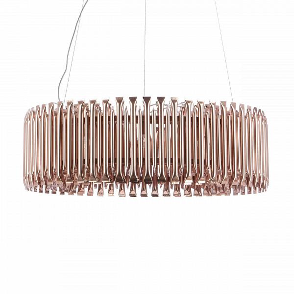 Подвесной светильник Matheny диаметр 95 украшения сороковых годов в стиле ар деко