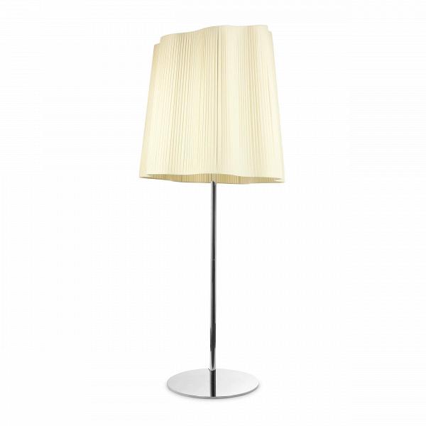 Напольный светильник Alice GiantНапольные<br>Напольный светильник Alice Giant сочетает в себе черты классического стиля и стиля прованс, а также обладает легким оттенком ультрасовременных стилей. Известные дизайнеры создали красивое и в то же время универсальное изделие, которое легко подходит как для современных, так и для более традиционных вариантов домашнего интерьера.<br><br><br> Светильник изготовлен из высококачественных дорогих материалов. Абажур изделия выполнен из прочной плотной ткани спокойного бежевого цвета. Хромированная но...<br><br>stock: 0<br>Высота: 350<br>Ширина: 120<br>Длина: 150<br>Количество ламп: 9<br>Материал абажура: Ткань<br>Материал арматуры: Сталь<br>Мощность лампы: 36<br>Ламп в комплекте: Нет<br>Напряжение: 220<br>Тип лампы/цоколь: E27<br>Цвет абажура: Бежевый<br>Цвет арматуры: Хром