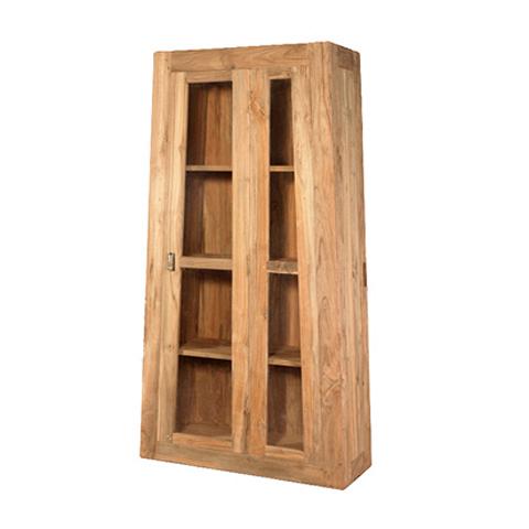 Шкаф DONA (7CBDNL110040200)Шкафы<br>ROOMERS – это особенная коллекция, воплощение всего самого лучшего, модного и новаторского в мире дизайнерской мебели, предметов декора и стильных аксессуаров.<br><br>Интерьерные решения от ROOMERS в буквальном смысле не имеют границ. Мебель, предметы декора, светильники и аксессуары тщательно отбираются по всему миру – в последних коллекциях знаменитых дизайнеров и культовых брендов, среди искусных работ hand-made мастеров Европы и Юго-Восточной Азии во время большого и увлекательного путешествия,...<br><br>stock: 2<br>Высота: 200<br>Ширина: 40<br>Материал: массив тикового дерева<br>Цвет: Indoor grey<br>Длина: 110