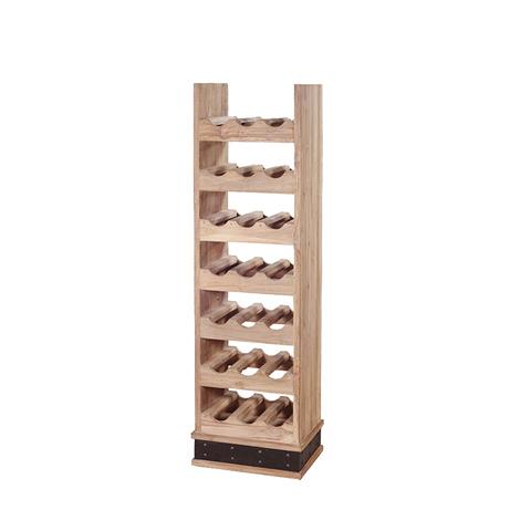 Шкаф WINY (7CBWINY050038180)Шкафы<br>ROOMERS – это особенная коллекция, воплощение всего самого лучшего, модного и новаторского в мире дизайнерской мебели, предметов декора и стильных аксессуаров.<br><br>Интерьерные решения от ROOMERS в буквальном смысле не имеют границ. Мебель, предметы декора, светильники и аксессуары тщательно отбираются по всему миру – в последних коллекциях знаменитых дизайнеров и культовых брендов, среди искусных работ hand-made мастеров Европы и Юго-Восточной Азии во время большого и увлекательного путешествия,...<br><br>stock: 1<br>Высота: 180<br>Ширина: 38<br>Материал: массив тикового дерева<br>Цвет: Natural grey<br>Длина: 50