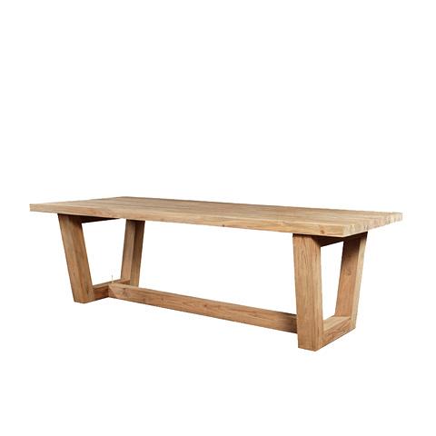 Стол DONA (7DTDNR160080078)Обеденные<br>ROOMERS – это особенная коллекция, воплощение всего самого лучшего, модного и новаторского в мире дизайнерской мебели, предметов декора и стильных аксессуаров.<br><br>Интерьерные решения от ROOMERS в буквальном смысле не имеют границ. Мебель, предметы декора, светильники и аксессуары тщательно отбираются по всему миру – в последних коллекциях знаменитых дизайнеров и культовых брендов, среди искусных работ hand-made мастеров Европы и Юго-Восточной Азии во время большого и увлекательного путешествия,...<br><br>stock: 3<br>Высота: 78<br>Ширина: 80<br>Материал: массив тикового дерева<br>Цвет: Indoor grey<br>Длина: 160