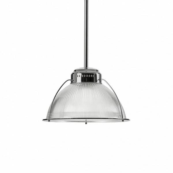 Подвесной светильник ReededПодвесные<br>Подвесной светильник Reeded представляет собой материальное воплощение консервативного стиляВ— сочетания функциональности, лаконичности, практичности. Прочные металлические детали подвесного светильника Reeded внушают спокойствие иВуверенность.<br><br><br><br> Подвесной светильник Reeded идеально подходит для использования вВрамках индустриального стиля, для освещения баров, коворкингов, лофтов иВдругих просторных помещений, которым подошлоВбы оформление вВмодном се...<br><br>stock: 28<br>Высота: 114<br>Длина: 42<br>Количество ламп: 1<br>Материал абажура: Стекло<br>Материал арматуры: Сталь<br>Мощность лампы: 40<br>Ламп в комплекте: Нет<br>Напряжение: 220<br>Тип лампы/цоколь: E27<br>Цвет абажура: Прозрачный<br>Цвет арматуры: Хром