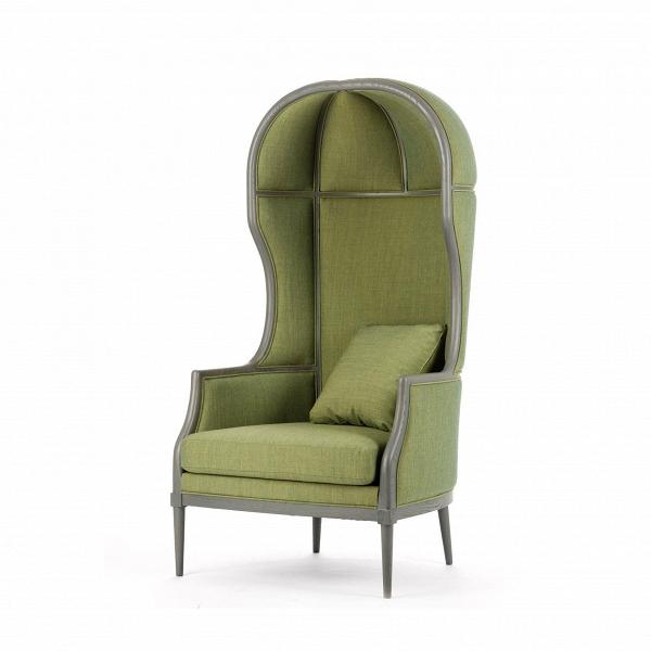 Кресло Laval Crown SingleИнтерьерные<br>Коллекция LAVAL отВStellar Works дает иное толкование традиционных французских стилей сВпоэтической простотой японской иВскандинавской эстетики.<br><br><br> Коллекция LAVAL отражает чувство совершенства иВизящного качества, объединенного сВсамым высоким вниманием кВдеталям.<br><br>stock: 1<br>Высота: 146,4<br>Ширина: 74<br>Глубина: 79,5<br>Материал каркаса: Массив ясеня<br>Тип материала каркаса: Дерево<br>Тип материала обивки: Ткань<br>Цвет обивки: Зеленый<br>Цвет каркаса: Серый