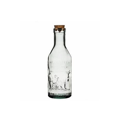 Бутыль (2042)Посуда<br>San Miguel (Испания) – это мощнейшая компания, которая занимается производством очень качественной и оригинальной продукции из переработанного стекла. Vidrios San Miguel известный бренд во всем мире. В наши дни, Vidrios San Miguel имеет более чем 25 000 торговых точек.  Vidrios San Miguel занимается производством стеклянных изделий: посуда, бутылки, вазы, сувениры, украшения и многое другое. Основной экспорт происходит в страны: западной и восточной Европы, Америки, Азии и Африки.<br><br>stock: 70<br>Материал: Стекло<br>Цвет: Clear<br>Объем: 1<br>Объем: &lt;Объект не найден&gt; (51:94490025907a102b11e55de44523520a)