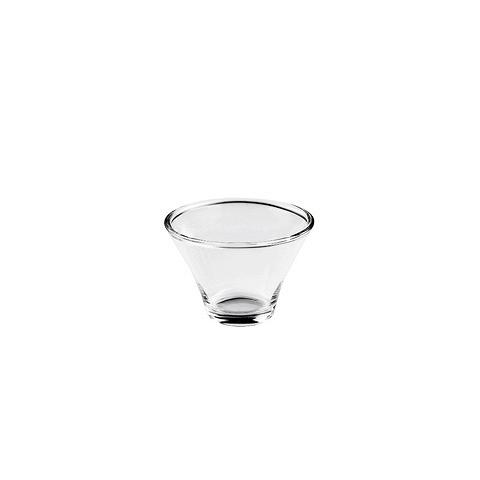 Чаша овальная  (S0850)Посуда<br>Бренд Chef&amp;Sommelier (Франция) принадлежит компании ARC International – лидеру среди производителей стеклянной посуды. Начиная с 1825 года, каждый бокал ARC International изготавливается с особой любовью к виноделию и стремлением развивать французскую культуру. Среди коллекций Chef&amp;Sommelier есть свои бокалы для каждого сорта вина. Главной особенностью бокалов Chef&amp;Sommelier является уникальный материал Kwarx, запатентованный компанией ARC International. Это абсолютно прозрачное стекло. Бокалы и<br><br>stock: 132<br>Материал: Стекло<br>Цвет: Clear<br>Объем: 300<br>Объем: &lt;Объект не найден&gt; (51:94490025907a102b11e55de4452351d4)