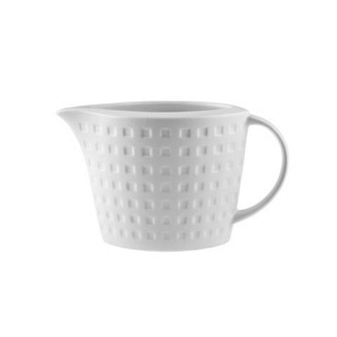 Молочник  (S0417)Посуда<br>Фарфоровая посуда бренда Chef&amp;Sommelier (Франция) - новинка от компании ARC Int. на российском рынке. Она предназначена для заведений высокой ценовой категории, ресторанов Fine Dining, отелей премиум - класса. Посуда изготавливается по уникальной технологии из фарфора Maxima. Это запатентованный материал, отличающийся повышенной механической прочностью. имеющий нежный молочный оттенок. В концепцию дизайна заложена мировая тенденция на смешение стилей, форм и материалов. Поверхность изделий ук...<br><br>stock: 14<br>Материал: Фарфор<br>Цвет: White<br>Объем: 120<br>Объем: &lt;Объект не найден&gt; (51:94490025907a102b11e55de49ce9a520)