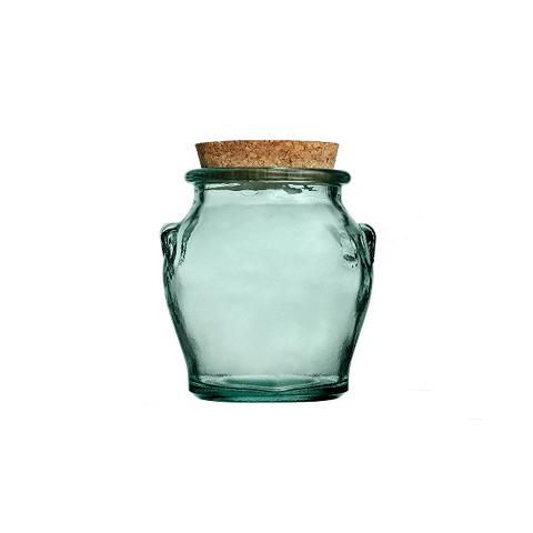 Банка (5083)Посуда<br>San Miguel (Испания) – это мощнейшая компания, которая занимается производством очень качественной и оригинальной продукции из переработанного стекла. Vidrios San Miguel известный бренд во всем мире. В наши дни, Vidrios San Miguel имеет более чем 25 000 торговых точек.  Vidrios San Miguel занимается производством стеклянных изделий: посуда, бутылки, вазы, сувениры, украшения и многое другое. Основной экспорт происходит в страны: западной и восточной Европы, Америки, Азии и Африки.<br><br>stock: 118<br>Высота: 13<br>Ширина: 12<br>Материал: Стекло<br>Цвет: Clear<br>Длина: 12<br>Объем: &lt;Объект не найден&gt; (51:94490025907a102b11e55de4452351fc)<br>Длина: 12<br>Ширина: 12<br>Высота: 13