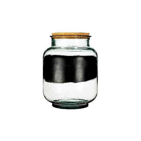 Банка (4756_1F307)Посуда<br>San Miguel (Испания) – это мощнейшая компания, которая занимается производством очень качественной и оригинальной продукции из переработанного стекла. Vidrios San Miguel известный бренд во всем мире. В наши дни, Vidrios San Miguel имеет более чем 25 000 торговых точек.  Vidrios San Miguel занимается производством стеклянных изделий: посуда, бутылки, вазы, сувениры, украшения и многое другое. Основной экспорт происходит в страны: западной и восточной Европы, Америки, Азии и Африки.<br><br>stock: 65<br>Высота: 25<br>Ширина: 20<br>Материал: Стекло<br>Цвет: Mixed<br>Длина: 20<br>Ширина: 20<br>Высота: 25<br>Длина: 20