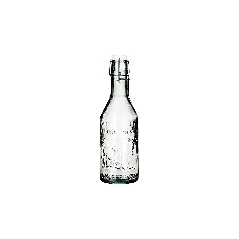 Бутыль Милк  (5404)Посуда<br>San Miguel (Испания) – это мощнейшая компания, которая занимается производством очень качественной и оригинальной продукции из переработанного стекла. Vidrios San Miguel известный бренд во всем мире. В наши дни, Vidrios San Miguel имеет более чем 25 000 торговых точек.  Vidrios San Miguel занимается производством стеклянных изделий: посуда, бутылки, вазы, сувениры, украшения и многое другое. Основной экспорт происходит в страны: западной и восточной Европы, Америки, Азии и Африки.<br><br>stock: 67<br>Материал: Стекло<br>Цвет: Clear<br>Объем: 1<br>Объем: &lt;Объект не найден&gt; (51:94490025907a102b11e55de44523520a)