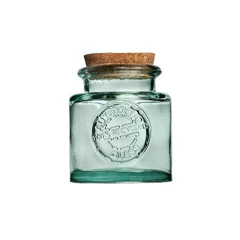 Банка (5685)Посуда<br>San Miguel (Испания) – это мощнейшая компания, которая занимается производством очень качественной и оригинальной продукции из переработанного стекла. Vidrios San Miguel известный бренд во всем мире. В наши дни, Vidrios San Miguel имеет более чем 25 000 торговых точек.  Vidrios San Miguel занимается производством стеклянных изделий: посуда, бутылки, вазы, сувениры, украшения и многое другое. Основной экспорт происходит в страны: западной и восточной Европы, Америки, Азии и Африки.<br><br>stock: 43<br>Высота: 17<br>Ширина: 16<br>Материал: Стекло<br>Цвет: Clear<br>Длина: 16<br>Ширина: 16<br>Высота: 17<br>Длина: 16