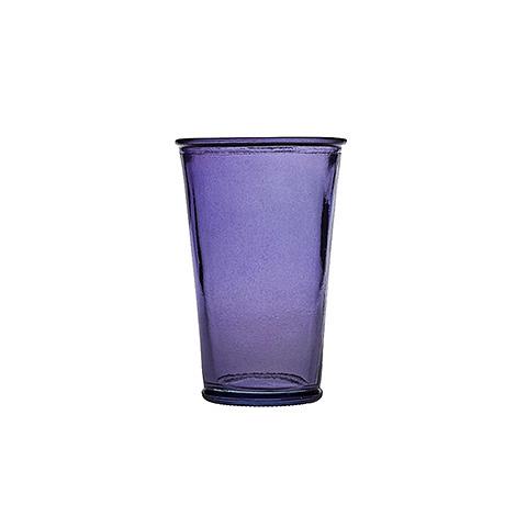 Стакан  (2085DB402)Посуда<br>San Miguel (Испания) – это мощнейшая компания, которая занимается производством очень качественной и оригинальной продукции из переработанного стекла. Vidrios San Miguel известный бренд во всем мире. В наши дни, Vidrios San Miguel имеет более чем 25 000 торговых точек.  Vidrios San Miguel занимается производством стеклянных изделий: посуда, бутылки, вазы, сувениры, украшения и многое другое. Основной экспорт происходит в страны: западной и восточной Европы, Америки, Азии и Африки.<br><br>stock: 514<br>Материал: Стекло<br>Цвет: lavender<br>Объем: 300<br>Объем: &lt;Объект не найден&gt; (51:94490025907a102b11e55de4452351d4)