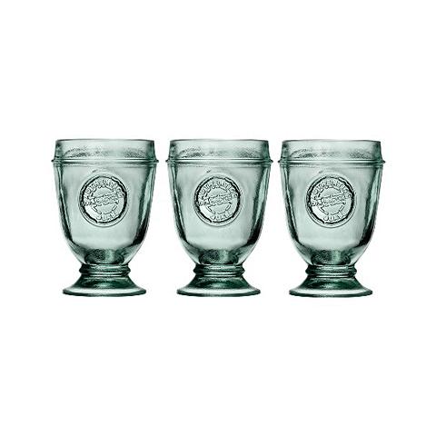 Бокалы, набор из трех (XM1365.01)Посуда<br>San Miguel (Испания) – это мощнейшая компания, которая занимается производством очень качественной и оригинальной продукции из переработанного стекла. Vidrios San Miguel известный бренд во всем мире. В наши дни, Vidrios San Miguel имеет более чем 25 000 торговых точек.  Vidrios San Miguel занимается производством стеклянных изделий: посуда, бутылки, вазы, сувениры, украшения и многое другое. Основной экспорт происходит в страны: западной и восточной Европы, Америки, Азии и Африки.<br><br>stock: 9<br>Материал: Стекло<br>Цвет: Clear<br>Объем: 290<br>Объем: &lt;Объект не найден&gt; (51:94490025907a102b11e55de6a979d164)