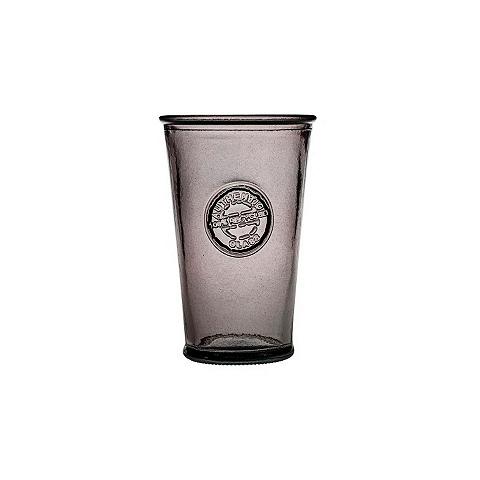 Стакан  (2176DB105)Посуда<br>San Miguel (Испания) – это мощнейшая компания, которая занимается производством очень качественной и оригинальной продукции из переработанного стекла. Vidrios San Miguel известный бренд во всем мире. В наши дни, Vidrios San Miguel имеет более чем 25 000 торговых точек.  Vidrios San Miguel занимается производством стеклянных изделий: посуда, бутылки, вазы, сувениры, украшения и многое другое. Основной экспорт происходит в страны: западной и восточной Европы, Америки, Азии и Африки.<br><br>stock: 113<br>Материал: Стекло<br>Цвет: Grey<br>Объем: 300<br>Объем: &lt;Объект не найден&gt; (51:94490025907a102b11e55de4452351d4)