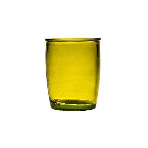 Стакан  (2210DB407)Посуда<br>San Miguel (Испания) – это мощнейшая компания, которая занимается производством очень качественной и оригинальной продукции из переработанного стекла. Vidrios San Miguel известный бренд во всем мире. В наши дни, Vidrios San Miguel имеет более чем 25 000 торговых точек.  Vidrios San Miguel занимается производством стеклянных изделий: посуда, бутылки, вазы, сувениры, украшения и многое другое. Основной экспорт происходит в страны: западной и восточной Европы, Америки, Азии и Африки.<br><br>stock: 183<br>Материал: Стекло<br>Цвет: Amber<br>Объем: 430<br>Объем: &lt;Объект не найден&gt; (51:94490025907a102b11e55de46c0c7584)