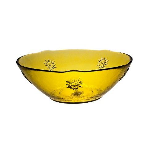 Чаша  (7366DB401)Посуда<br>San Miguel (Испания) – это мощнейшая компания, которая занимается производством очень качественной и оригинальной продукции из переработанного стекла. Vidrios San Miguel известный бренд во всем мире. В наши дни, Vidrios San Miguel имеет более чем 25 000 торговых точек.  Vidrios San Miguel занимается производством стеклянных изделий: посуда, бутылки, вазы, сувениры, украшения и многое другое. Основной экспорт происходит в страны: западной и восточной Европы, Америки, Азии и Африки.<br><br>stock: 80<br>Материал: Стекло<br>Цвет: Amber<br>Диаметр: 25<br>Диаметр: 25