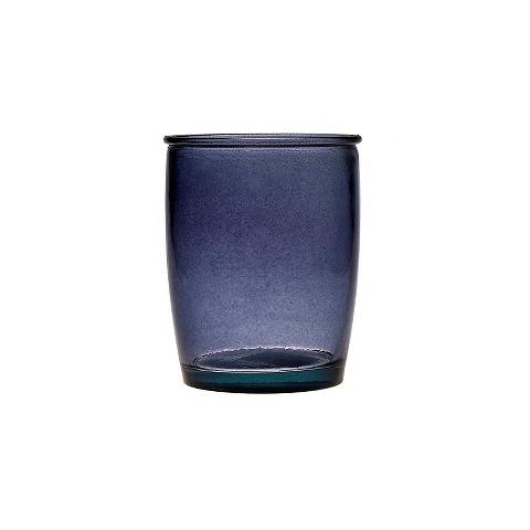 Стакан  (2210DB150)Посуда<br>San Miguel (Испания) – это мощнейшая компания, которая занимается производством очень качественной и оригинальной продукции из переработанного стекла. Vidrios San Miguel известный бренд во всем мире. В наши дни, Vidrios San Miguel имеет более чем 25 000 торговых точек.  Vidrios San Miguel занимается производством стеклянных изделий: посуда, бутылки, вазы, сувениры, украшения и многое другое. Основной экспорт происходит в страны: западной и восточной Европы, Америки, Азии и Африки.<br><br>stock: 320<br>Материал: Стекло<br>Цвет: dark purple<br>Объем: 430<br>Объем: &lt;Объект не найден&gt; (51:94490025907a102b11e55de46c0c7584)