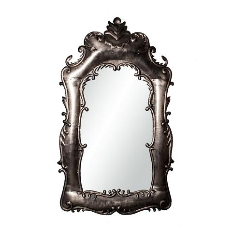 Зеркало (A032)Настенные<br>ROOMERS – это особенная коллекция, воплощение всего самого лучшего, модного и новаторского в мире дизайнерской мебели, предметов декора и стильных аксессуаров.<br>Интерьерные решения от ROOMERS – всегда актуальны, более того, они - на острие моды. Коллекции ROOMERS тщательно отбираются и обновляются дважды в год специально для вас.<br><br>stock: 5<br>Высота: 165<br>Ширина: 7<br>Материал: Металл<br>Цвет: Mixed<br>Длина: 97<br>Ширина: 7<br>Высота: 165<br>Длина: 97