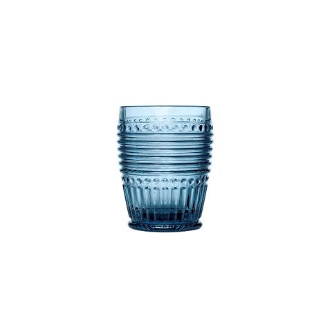 Стакан (ACN21/003161492006)Посуда<br>Фабрика VISTA ALEGRE с 1824 года изготавливает изделия из цветного стекла , смешивая песок и натуральные пигменты. Стеклянные изделия создают ручным способом путем заливания в пресс-формы жидкого стекла. Уникальные цвета и узоры на изделиях позволяют использовать их в любых интерьерных стилях, будь то Шебби шик, арт деко, богемный шик, винтаж или современный стиль.<br><br>stock: 113<br>Материал: Стекло<br>Цвет: Grey<br>Объем: 330<br>Объем: &lt;Объект не найден&gt; (51:94490025907a102b11e55de44d08e3b2)