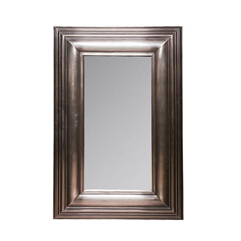 Зеркало Левин (DTR2107)Настенные<br>Амальгама зеркала выполнена из натурального серебра, что создает эффект благородной старины.<br>ROOMERS – это особенная коллекция, воплощение всего самого лучшего, модного и новаторского в мире дизайнерской мебели, предметов декора и стильных аксессуаров. Интерьерные решения от ROOMERS – всегда актуальны, более того, они - на острие моды. Коллекции ROOMERS тщательно отбираются и обновляются дважды в год специально для вас.<br><br>stock: 9<br>Высота: 101<br>Ширина: 5<br>Материал: металл, зеркало<br>Цвет: chrom<br>Длина: 66<br>Ширина: 5<br>Высота: 101<br>Длина: 66