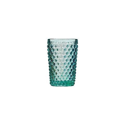 Стакан (ACN21/000885373006)Посуда<br>Фабрика VISTA ALEGRE с 1824 года изготавливает изделия из цветного стекла , смешивая песок и натуральные пигменты. Стеклянные изделия создают ручным способом путем заливания в пресс-формы жидкого стекла. Уникальные цвета и узоры на изделиях позволяют использовать их в любых интерьерных стилях, будь то Шебби шик, арт деко, богемный шик, винтаж или современный стиль.<br><br>stock: 192<br>Материал: Стекло<br>Цвет: Mint<br>Объем: 300<br>Объем: &lt;Объект не найден&gt; (51:94490025907a102b11e55de4452351d4)