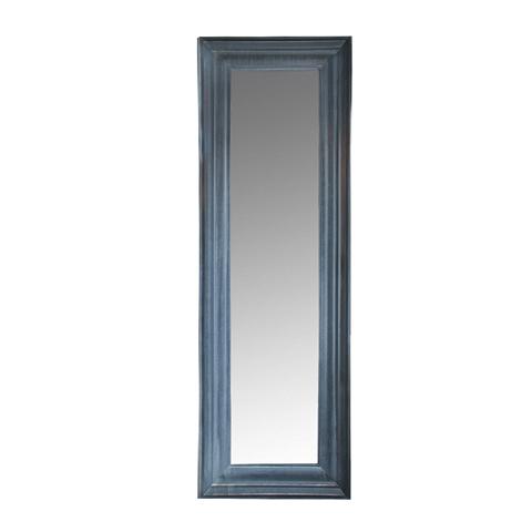 Зеркало Капри (DTR2113)Напольные<br>Амальгама зеркала выполнена из натурального серебра, что создает эффект благородной старины.<br><br>stock: 4<br>Высота: 218<br>Ширина: 8<br>Материал: массив дуба, стекло<br>Цвет: blacken oak<br>Длина: 71<br>Ширина: 8<br>Высота: 218<br>Длина: 71