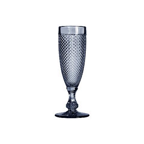 Бокал (AB22/030431192004)Посуда<br>Фабрика VISTA ALEGRE с 1824 года изготавливает изделия из цветного стекла , смешивая песок и натуральные пигменты. Стеклянные изделия создают ручным способом путем заливания в пресс-формы жидкого стекла. Уникальные цвета и узоры на изделиях позволяют использовать их в любых интерьерных стилях, будь то Шебби шик, арт деко, богемный шик, винтаж или современный стиль.<br><br>stock: 97<br>Материал: Стекло<br>Цвет: grey 92<br>Объем: 110<br>Объем: &lt;Объект не найден&gt; (51:94490025907a102b11e55de4547941d7)